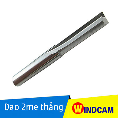 Dao 2me thẳng