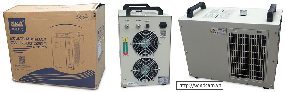Chiller CW-3000
